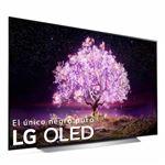 TV OLED 77'' LG OLED77C16LA 4K UHD HDR Smart TV