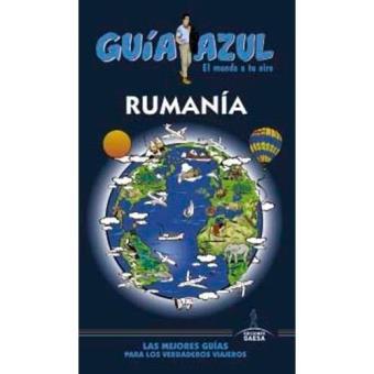 Guía azul: Rumanía