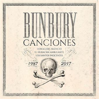 Canciones 1987-2017 - 3 CD
