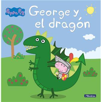 Peppa Pig - George y el dragón