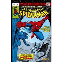Marvel Gold. El Asombroso Spiderman 9