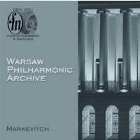 Warsaw Philharmonic Archive Vol. 2