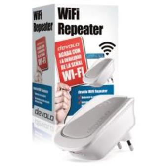 Repetidor WiFi Devolo 09446