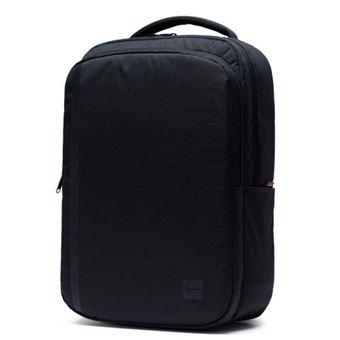 Mochila Herschel Travel Daypack Negro para portátil 15,4''