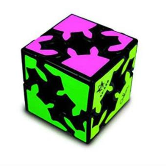 Puzzle Gear Shift