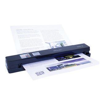 Escáner portátil I.R.I.S. IRIScan Anywhere 5 WiFi