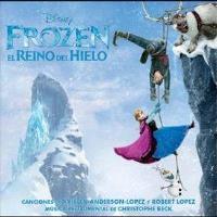 Frozen: El reino del hielo (B.S.O)