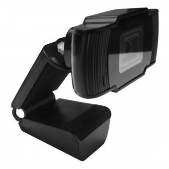Webcam T'nB Streamer In-1080P