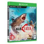 Maneater Xbox Series X / Xbox One