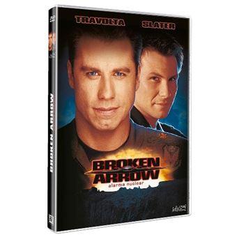 Broken Arrow (Alarma nuclear) - DVD