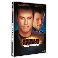 Broken Arrow (Alarma nuclear) - DVD
