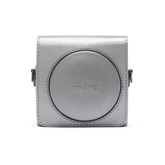 Funda Fujifilm Grafito gris para Instax SQ6