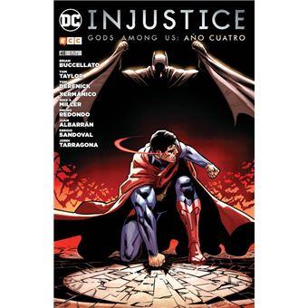 Injustice. Gods Among Us 48