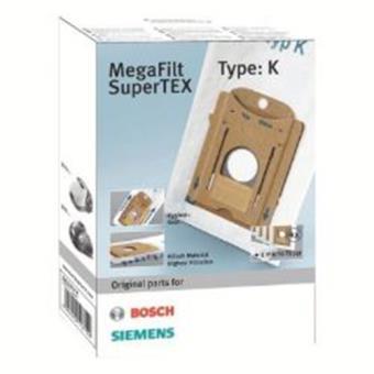 Bolsa Aspirador Bosch K X4
