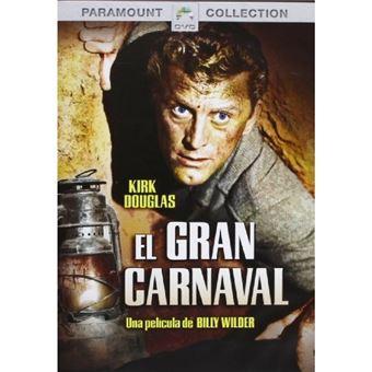 El gran carnaval - DVD