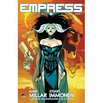Empress. Issue 1