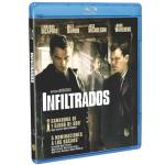 Infiltrados - Blu-Ray