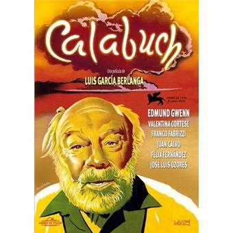 Calabush - DVD