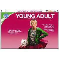 Young Adult - DVD Ed Horizontal