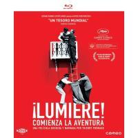 ¡Lumière! Comienza la aventura - Blu-Ray - V.O.S.