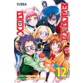 Medaka box 12