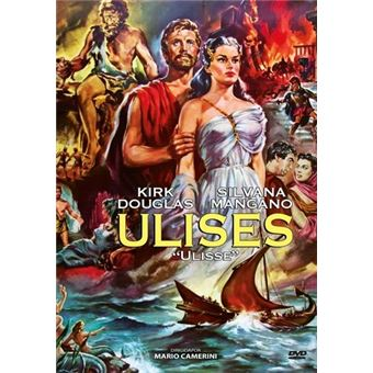 Ulises - DVD