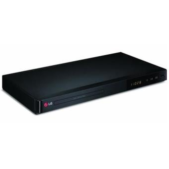 Reproductor DVD LG DP-542H Reproductor DVD Negro