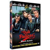 Días Felices - DVD