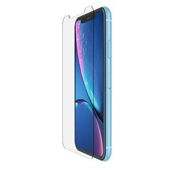 Protector de pantalla Cristal templado Belkin para iPhone Xr