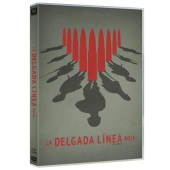 La delgada línea roja - DVD