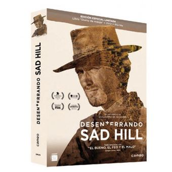 Desenterrando Sad Hill - Blu-Ray + DVD