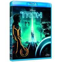 Tron Legacy - Blu-Ray