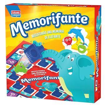 Memorifante