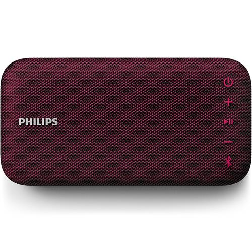 Altavoz Bluetooth Philips Everplay BT3900 Rosa