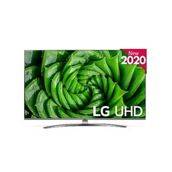 TV LED 65'' LG 65UN81006 IA 4K UHD HDR Smart TV