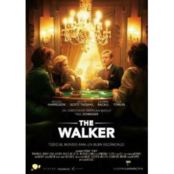 The Walker - DVD