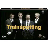 Trainspotting - DVD Ed Horizontal