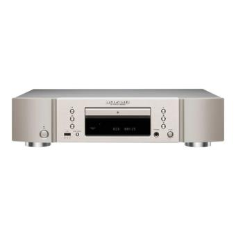 Lector de CD audio Marantz CD6006 plata