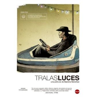 Tralas luces - DVD