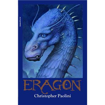 El legado 1. Eragon - -5% en libros   FNAC