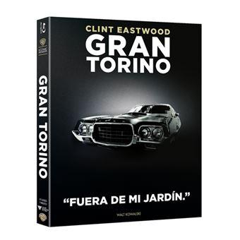 Gran Torino  Ed Iconic - Blu-Ray