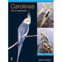 Carolinas. Cría y mutaciones