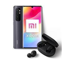 Xiaomi Mi Note 10 Lite 6,47'' Negro + Auriculares