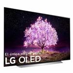 TV OLED 65'' LG OLED65C16LA 4K UHD HDR Smart TV