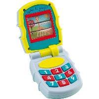 Teléfono musical Sophie la jirafa