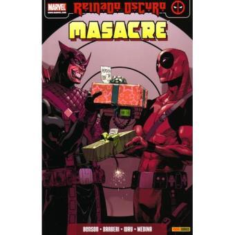 Masacre 3: Reinado oscuro