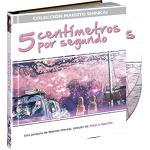 5 Centímetros por segundo (DVD + Blu-Ray + Libro)