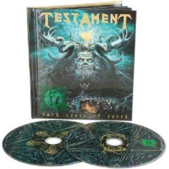 Dark Roots Of Earth + DVD