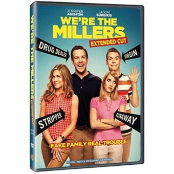 Somos los Miller - DVD