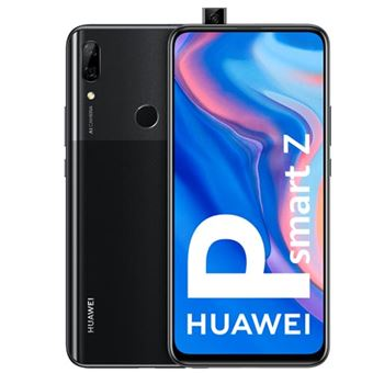 Huawei P smart Z 6,6'' 64GB Negro
